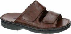 Fbaldassarri -Heren - bruin - pantoffel/slippers - maat 39