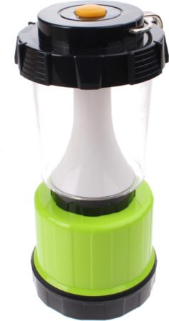 Afbeelding van Groene Johntoy Science Explorer LED Camping licht