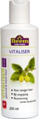 Holisan Neem supreme Hair vitaliser 200ml | 100% natuurlijke haarlotion voor natuurlijke haargroei en een gezonde hoofdhuid | Tegen vergrijzing en roosvorming | Zonder kunstmatige geur- en kleurstoffen of petrochemische bestandsdelen