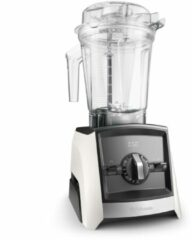 Witte Vitamix A2500i Ascent Power Blender