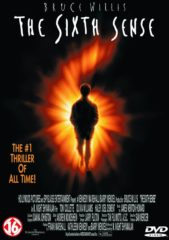 Hollywood Pictures Home Video The Sixth Sense