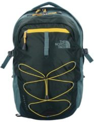 The North Face Borealis Tagesrucksack/Daypack Volumen 28 darkest spruce/silver pine green