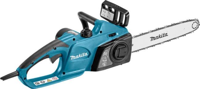 Afbeelding van Makita UC4041A Elektrische Kettingzaag Lengte mes 400 mm 230 V 1800 W