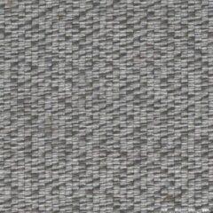 Agora Bruma Ceniza 1006 grijs, zilver stof per meter, buitenstof, tuinkussens, palletkussens