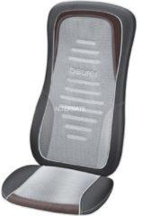 Beurer Shiatsu-Sitzauflage MG 300, Tiefnwirksame 3D-Rückenmassage