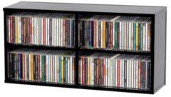 Glorious DJ CD Box 180 CD-case (l x b x h) 705 x 155 x 325 mm
