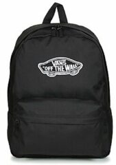 Vans Realm Backpack black backpack