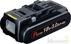 Panasonic EY 9L53 B EY9L53B32 Gereedschapsaccu Vervangt originele accu EY9L53B 18 V 3000 mAh Li-ion