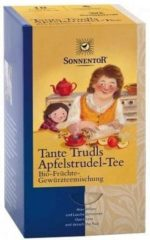 Sonnentor Tante Trudis apfelstrudel thee 18 Stuks
