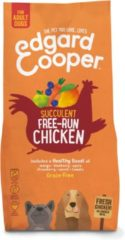 Edgard-Cooper Edgard&Cooper Free-Run Chicken Adult Kip&Mango&Bessen - Hondenvoer - 7 kg