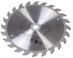 Ferm MSA1021 MSA1021 Cirkelzaagblad 200 x 30, 16 mm, mm Aantal tanden: 24 1 stuk(s)