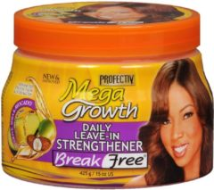 Merkloos / Sans marque Profectiv Mega Growth Break Free Daily Leave In Strengthener