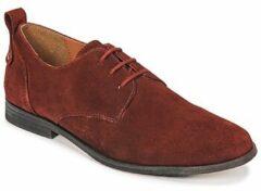 Rode Nette schoenen PLDM by Palladium PICADILLY SUD