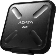 ADATA Technology Co ADATA Durable SD700 - Solid-State-Disk ASD700-512GU3-CBK