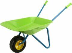 ALERT Kruiwagen Metaal Groen Blauw