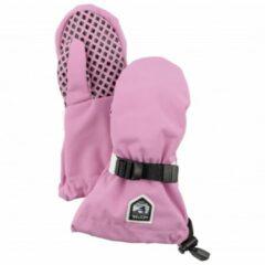 Hestra - Kid's Fjellvotten Mitt - Handschoenen maat 3, roze