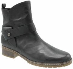 Zwarte Boots 32.724.17 H