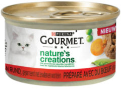 Purina Gourmet Nature's Creations Rund