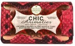 Nesti Dante Zeep - Chic Animalier - Red Python 250 gr