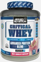 Applied Nutrition Critical Whey - Eiwitshake - 2270 gram (73 doseringen)