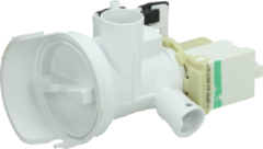 Bosch, Kleenmaid Laugenpumpe 230V für Waschmaschine 444340, 00444340