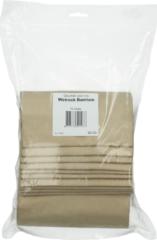 Typ Bantam 6/9 Staubsaugerbeutel für Wetrok