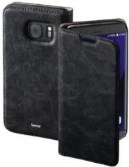 Hama Guard Case Booklet Geschikt voor model (GSMs): Samsung Galaxy S7 Zwart