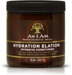 As i Am Naturally Hydration Elation Intensive Conditioner 227 gr