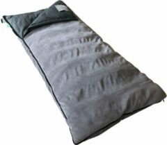 Human Comfort Sleeping Bag Airel Middengrijs