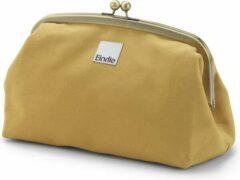 Gouden Elodie Details - toilettas Zip&Go - Gold