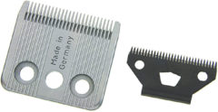 Moser Snijmes 0.1-3mm Tbv Moser 1400 - Hondenvachtverzorging