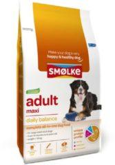 Smolke Adult Maxi - Hond - Volledig droogvoer - 3 kg