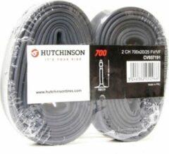 "Hutchinson Binnenbanden Race 28"" inch Ventiel 48mm 700X20/25 FV (2 stuks)"