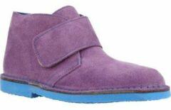 Paarse Laarzen B-Run 513