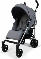 Prénatal Luxe Buggy / Kinderwagen - Met Boodschappenmand - Grijs