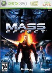 Bioware Microsoft Mass Effect, US