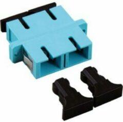 Cyane ACT Intronics Fiber optic SC-SC duplex adapter multimode