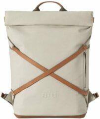 "Grijze Aunts & Uncles Osaka Laptop Backpack 15"" dust backpack"