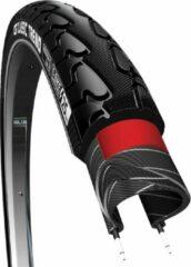 Zwarte CST Trend Reflex - Buitenband Fiets - 47-559 / 26 x 1.75 inch