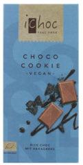 Ichoc Choco Cookie Vegan (80g)