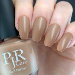 Huidskleurige PJR Care Nail Polish - I take it easy | 10 FREE & VEGAN