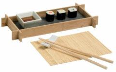 Grijze Cosy&Trendy Cosy & Trendy Sushi Set (6-delig)