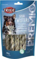 Trixie Premio Sushi Twisters - Hondensnacks - Sushi 60 g