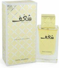 Swiss Arabian Shaghaf - Eau de parfum spray - 75 ml