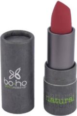 Boho Biologische Lippenstift Poppy Fields Glans Desire