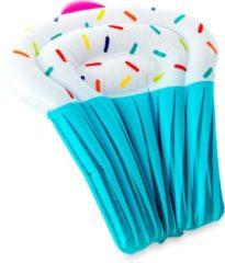 Blauwe Didak Pool Mega Cupcake - 148x125 Cm