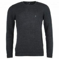 Volcom - Uperstand Sweater - Trui maat S, zwart