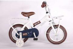 Volare 12 ZOLL FAHRRAD URBAN JEANS Junior Bike Kinder weiß