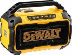 Gele DeWALT DCR011 Bluetooth Speaker 10.8V-18V-54V XR Li-ion