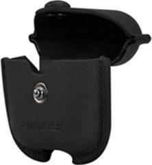 TERRATEC AirBox beschermhoesje voor AirPods Shape fixed PU Leder zwart